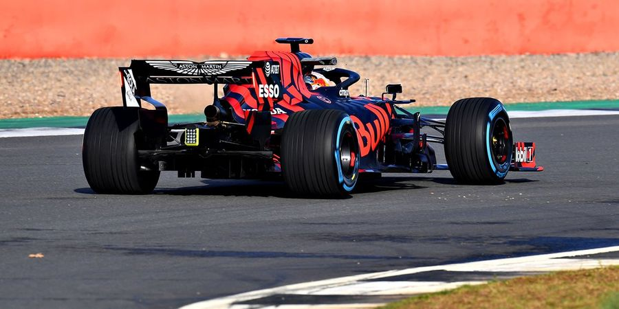 Berita F1 - Honda Bakal Lakukan Upgrade Power Unit Jelang GP Azerbaijan