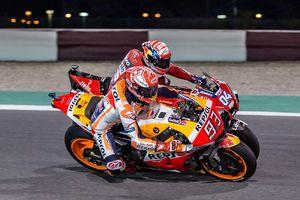 MotoGP - Andrea Dovizioso Bicara Soal Kelemahan Motor Ducati