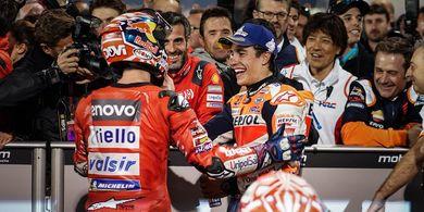 Sempat Pusing, Tim Ducati Sudah Temukan Resep Kalahkan Marc Marquez