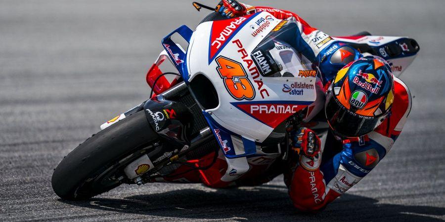 Jack Miller Bicara Masa Depan Jika Tak Dapat Tempat di Tim Pabrikan Ducati