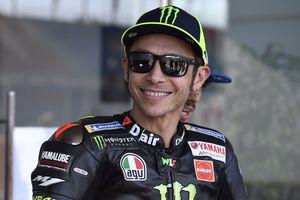 MotoGP - Ambisi Valentino Rossi Masih Belum Habis