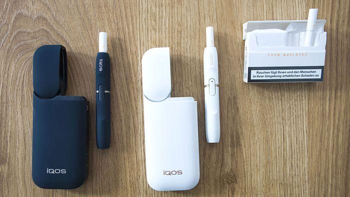 IQOS, inilah produk Philip Morris