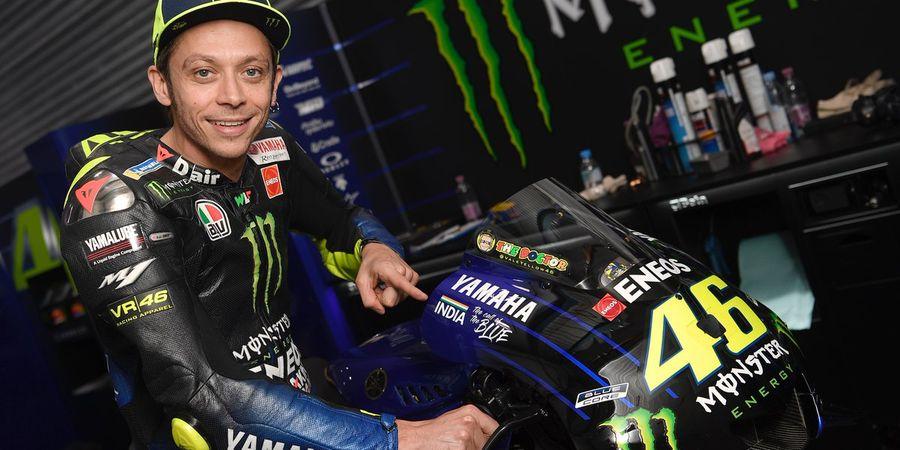 Dua Pembalap Yamaha Diprediksi Tak Akan Sukses pada Musim 2019