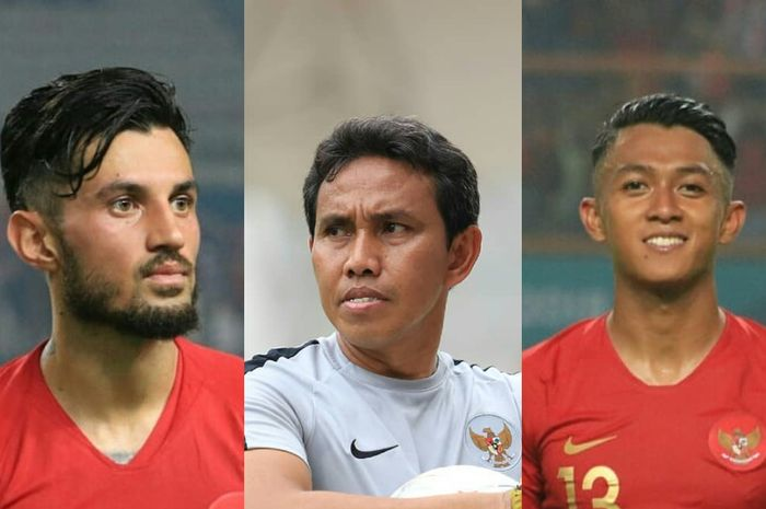 Link live streaming Indonesia Vs Thailand