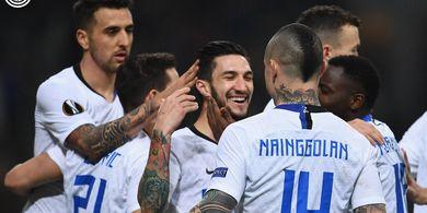 Daftar Tim yang Lolos ke Babak 16 Besar Liga Europa - Ada 2 Penguasa Gelar