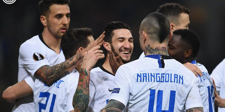 Hasil Undian 16 Besar Liga Europa - Semua Unggulan Selamat dari Lawan Berat