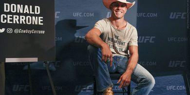 Bos UFC Beri Isyarat Jagoan Paling Aktif Sepanjang Sejarah Bisa Dipensiunkan