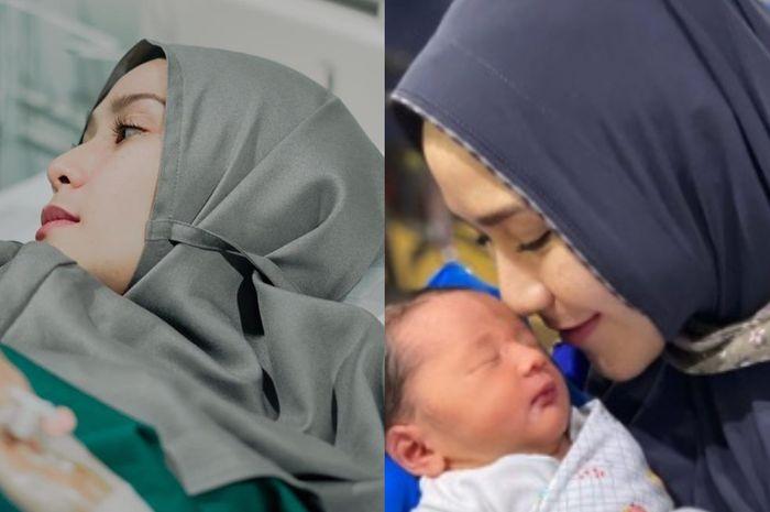 Anak Kelima Zaskia Yang Baru Lahir Menderita Penyakit Pernapasan Ttn Apa Itu Semua Halaman Grid Fame