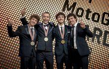 Valentino Rossi Punya Misi Hentikan Dominasi Pembalap Spanyol di MotoGP