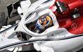 Jangan Lupa, di F1 Brasil Pembalap Tim Sauber Raih Kualifikasi Terbaik