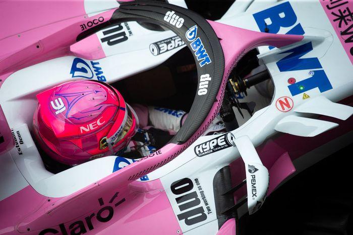 Esteban Ocon terancam tidak bisa balap F1 lagi karena belum ada yang menampungnya untuk tahun depan