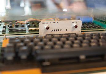 Sebanyak 12 Unit Apple-1 Dipamerkan Dalam Vintage Computer Festival
