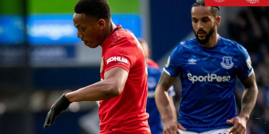 Hasil Lengkap dan Klasemen Liga Inggris - Man United 'Diselamatkan' VAR