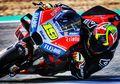 Bikin Kaget, Ducati Niat Tukar Petrucci Sama Bautista di MotoGP