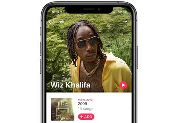 Apple Music Segera Rilis Dokumenter Eksklusif Tentang Wiz Khalifa