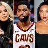 Tristan Thompson Terciduk Selingkuh, Ini 5 Fakta Drama Cinta Segitiganya dengan Khloe Kardashian dan Sahabat Kylie Jenner