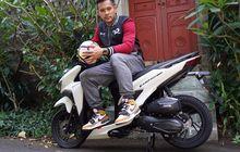 Beli Sepeda Motor Honda Tipe Tertentu dapat Hadiah Kejutan Jaket Sporty dari FIFASTRA