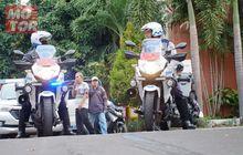 Kopdar Wisata Ala Slow Gasz Community Ke Pantai Ancol, Seru Bor!