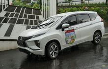 Mitsubishi Xpander Small MPV Paling Praktis di Indonesia