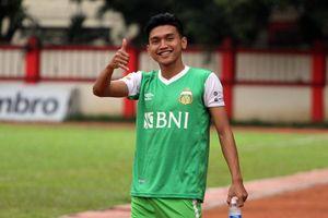 Bomber Bhayangkara FC Siap Buktikan Ketajaman saat Lawan Bali United