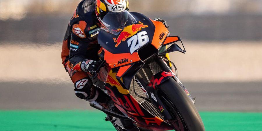Finis 5 Besar di Austria, Dani Pedrosa Hancurkan Reputasi Seluruh Pembalap MotoGP 2021