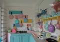 Inilah Cara Mudah Bersihkan Perabot Dapur Tanpa Menggosoknya, Ampuh!