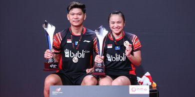Kilas Balik - Praveen/Jordan Sukses Putus Tren Runner-up pada Denmark Open 2019