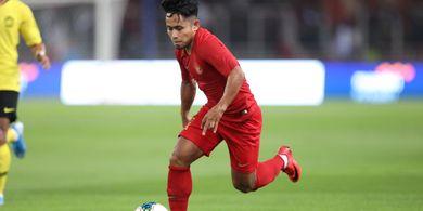 Andik Vermansah Segera Bergabung dengan Bhayangkara FC?
