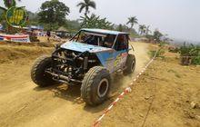 Intip Keseruan Kejurnas Racing Adventure Off-road 2018 di Hambalang