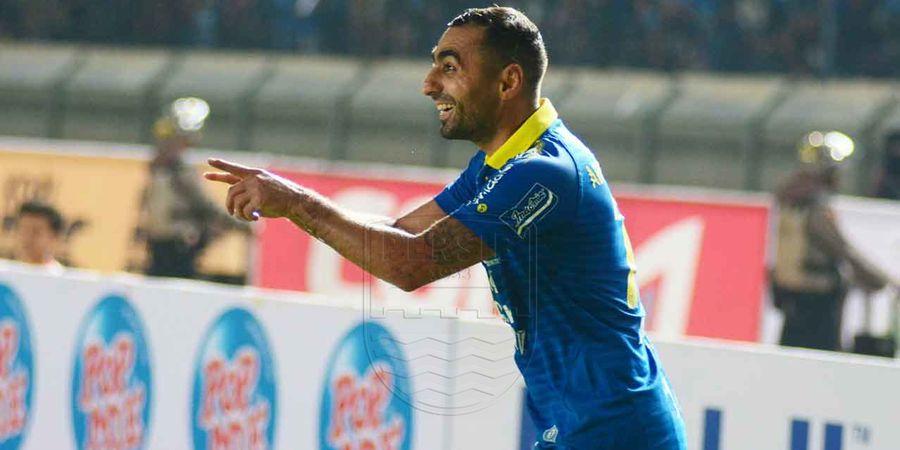 Baru Sekali Tampil di Liga 1, Artur Gevorkyan Dipanggil ke Timnas
