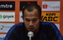 Kata Kapten Persib Bandung Setelah Tundukkan Persebaya Surabaya