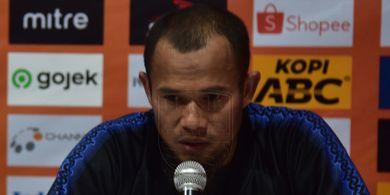 Update Bursa Transfer Persib Bandung - Sang Kapten Tetap Bertahan