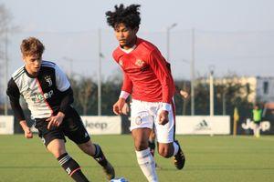 Juventus Memberikan Pengalaman Berbeda kepada Garuda Select