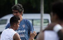 Pelatih Bali United: Kami Benar-benar Membutuhkan Uji Coba