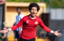 BREAKING NEWS - Bagus Kahfi Cedera Parah Usai Cetak Dua Gol ke Gawang Reading