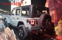Jeep Wrangler JL Pakai Mesin Lebih Kecil, Bagaimana Performanya?