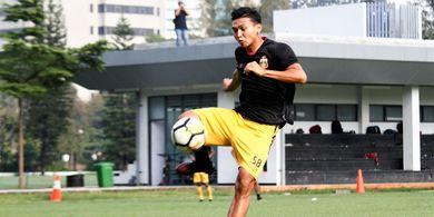 Duel Bhayangkara FC Kontra Persela, Laga Emosional bagi Dendy Sulistyawan