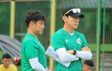 Tiga Hal yang Ingin Ditingkatkan oleh Shin Tae-yong di Timnas U-19 Indonesia