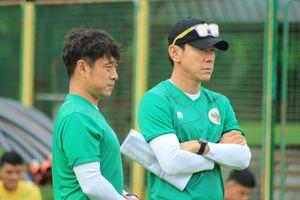 Timnas U-19 Indonesia Raih Kemenangan, Shin Tae-yong Malah Kantongi Kelemahan Timnya