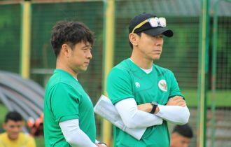 Shin Tae-yong Ubah Program, TC Timnas U-19 Indonesia Jadi Lebih Panjang