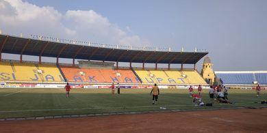 Panpel Persib Beri Imbauan ke Bobotoh soal Stadion Si Jalak Harupat