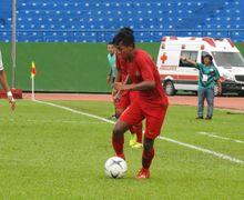 Begini Kondisi Timnas U-18 Indonesia Jelang Laga Lawan Myanmar di Piala AFF U-18