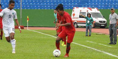 Top Scorer Piala AFF U-18 2019 - Bagus Kahfi Tersubur, Supriadi di Urutan Kedua