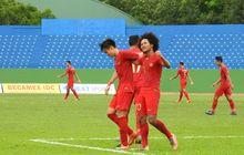 Kalah dari Malaysia, Timnas U-18 Indonesia Gagal ke Final Piala AFF U-18