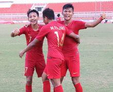 Hasil Lengkap Piala AFF U-18 - Australia Juara, Indonesia Peringkat Ketiga