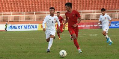 Pujian Fakhri Husaini Atas Raihan Timnas U-18 Indonesia di Piala AFF
