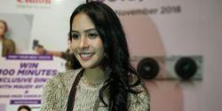 Canon Adakan Kompetisi Foto, Hadiahnya Dinner Bareng Maudy Ayunda