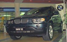 BMW X5 E53 Populasinya Sedikit, Harga Murah Dan Eksklusif Bikin Langka