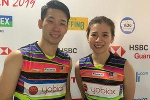 Chan Peng Soon Berpisah Sementara dari Keluarga demi Olimpiade Tokyo 2020