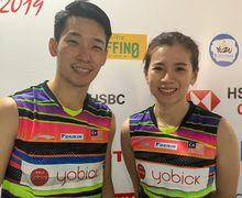 Curhat Pasangan Bidadari Bulu Tangkis Malaysia Soal Peluang di Olimpiade Tokyo 2020